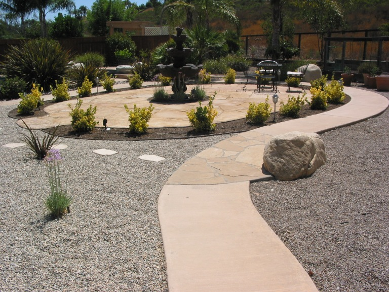 Professional Landscape & Construction Services